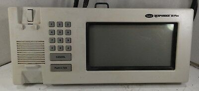 1 Used Rauland-Borg Ncs4010 Touch Screen Station 1.75A ***make Offer***