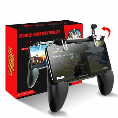 PUBG Mobile Wireless Gamepad Game Controller fortnit Joystick Android IOS iPhone