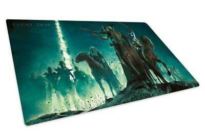 UGD010738 - Court of the Dead Play-Mat Underworld United I 61 x 35 cm Ultimate G