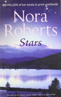 Stars: Hidden Star/ Captive Star (The Stars of Mithra) By Nora Roberts