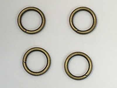 Wire-Formed O-Rings