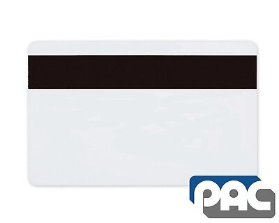 PAC Stanley 21041  Proximity Cards with Magnetic Stripe (Pack of 10)