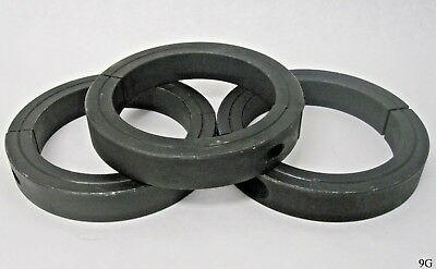 "3 Qty 3-15/16"" Shaft Collars"