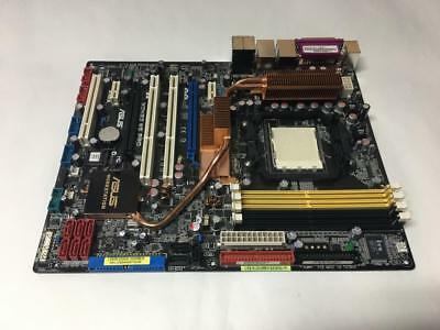 ASUS M2N32 WS PROFESSIONAL DRIVER PC