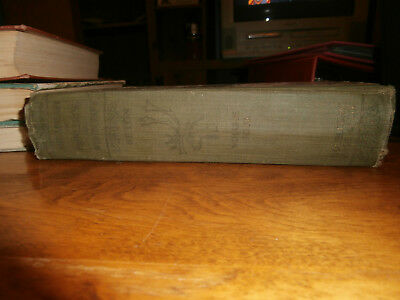The Book of Woodcraft and Indian Lore Ernest Thompson Seton 1925