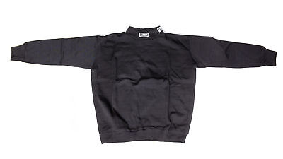 RJS SAFETY Small Black Underwear Top P/N 800020103