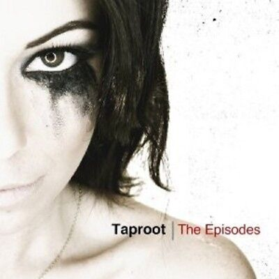 Taproot - The Episodes  Cd New!