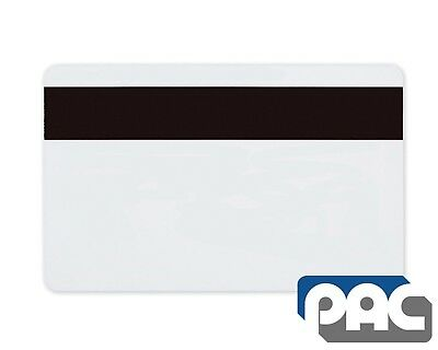 PAC Stanley 21031 KeyPAC Proximity Cards with Magnetic Stripe (Pack of 10)