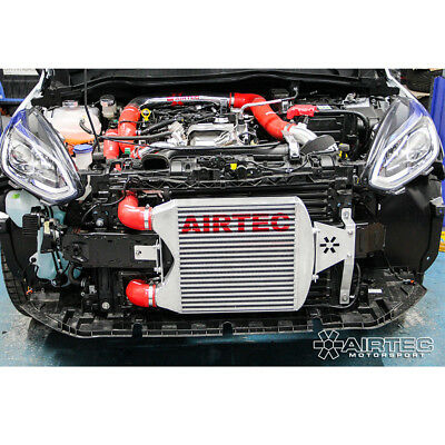 AIRTEC Motorsport Intercooler Upgrade for Fiesta Mk8 1.0 ST-Line