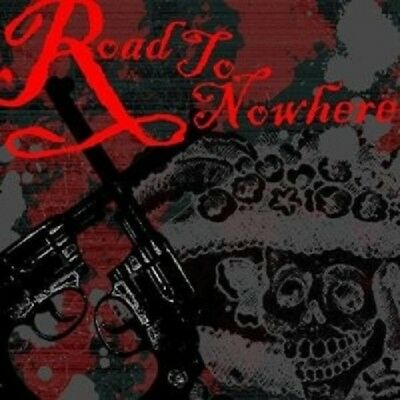 Road To Nowhere  CD ROCK NEW!