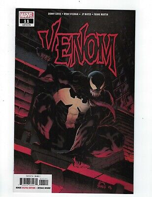 Venom # 11 Cover A NM Marvel Ship Feb 20th
