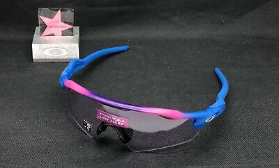acb967f86a Oakley Radar EV Factory Fade w  Prizm Low Light Asia Fit Path Authentic  Custom