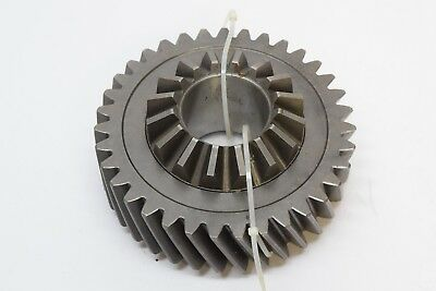 NEW World American Kit 4007 Helical Gear 20-145  Part 3892S584318817002/18