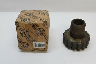 NEW World American 2234R1188 Rockwell Side Gear Inter-Differential RT40-145
