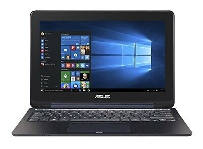 ASUS Transformer Book TP200SA-DH01T-BL 11.6 inch Display Thin and Lightweight 2-