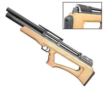 SPA M10 M 10 Air Rifle Snowpeak Gun 4 5mm or 5 5mm Wood Stock 1000