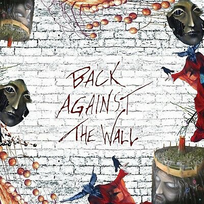 Back Against The Wall-A Tribute To Pink Floyd 2 Cd New!
