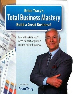 Brian Tracy - Total Business Mastery