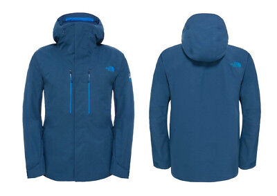 premium selection 5db2e ccee5 THE NORTH FACE Herren Skijacke/Snowboard Winterjacke NFZ Goretex Jacke  Gr.M-XL