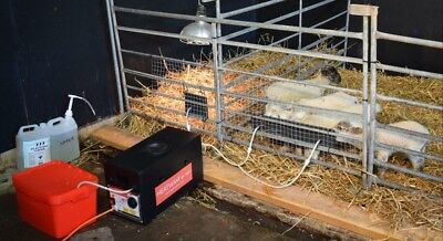 Calf / Lamb Milk Feeder