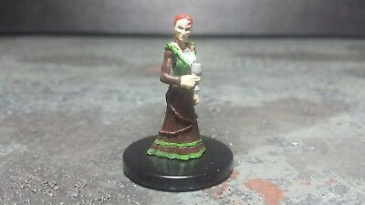 Lucrecia 47 of 55 Pathfinder Battles Dungeons & Dragon Rise of the Runelords
