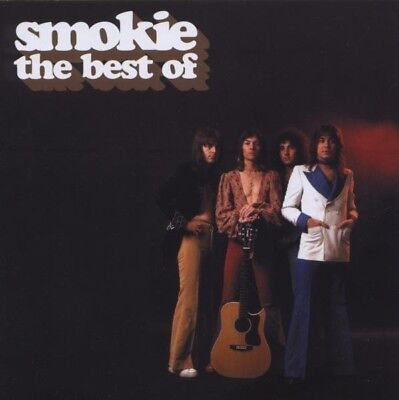 "Smokie ""The Best Of"" Cd New!"