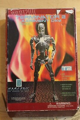 Terminator Model Kit Horizon