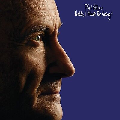 Phil Collins - Hello,I Must Be Going! 2 Cd Deluxe Edition New!