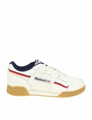 Reebok Men's Shoes Sneakers | White | Spring Summer 19