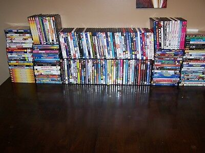DVD / Blu-ray  Movie's