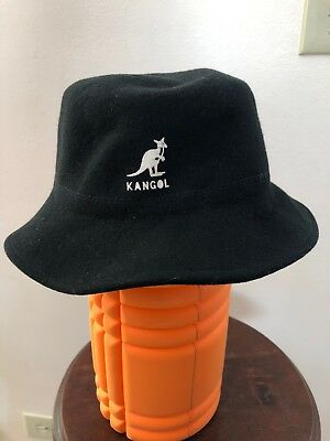7f6ad29cc59 AUTHENTIC KANGOL CAP with Earlap