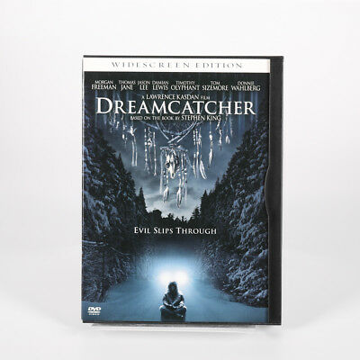 Dreamcatcher (Widescreen) DVD. Save on Shipping with purchase 2+ DVDs