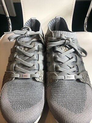 cheap for discount 0c801 bb390 ADIDAS EQT SUPPORT Ultra PK Stone Ultra Boost, King Pusha T Shoes, Size 10.5