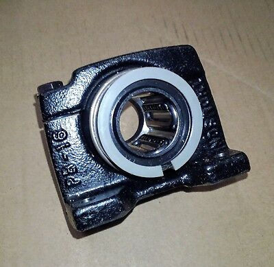 "Thomson PB16A Ball Bushing Linear Bearing Pillow Block  1"" Bore - Lot of 2"