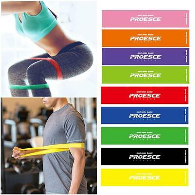 Resistance Loop Bands Mini Band Exercise Crossfit Strength Fitness Sports Tools.