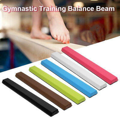 1.22M 4ft No-Folding Gymnastics Floor Balance Beam Skill Performance Training