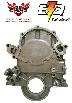 New Ford 302 351W 5.0 5.8 V8 Timing Cover 1983 - 1989