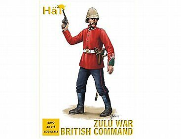 Hat 1/72 Zulu War British Command # 8299