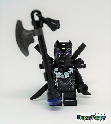 Lego Ninjago 853866 Minifigur Oni Dämon Schurke Villains March Of The Oni Neu