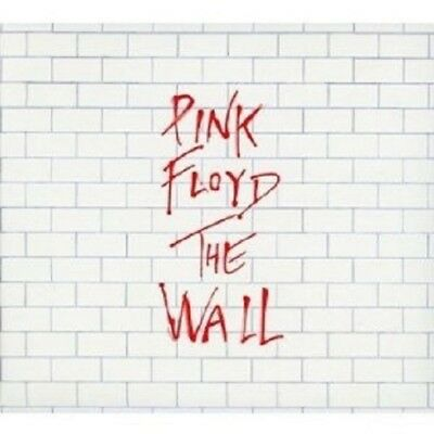 Pink Floyd - The Wall (Remastered) 2 Cd 13 Tracks New!