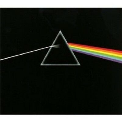 Pink Floyd - Dark Side Of The Moon (Remastered) Cd New!