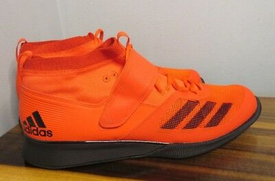 best service aa0ce a6ee6 Adidas Crazy Power RK Shoe Mens Size 15 US 14.5 UK Alterophilie  Weightlifting