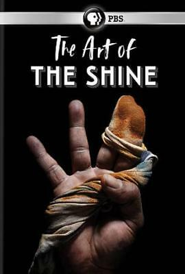 Art Of The Shine New Dvd