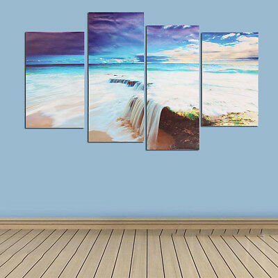 Large Canvas Huge Modern Home Wall Decor Art Oil Painting Picture Print