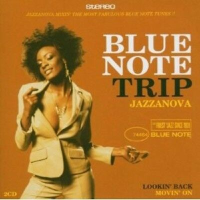 Donald Byrd/Lee Morgan/+ - Blue Note Trip Vol.4-Jazzanova 2 Cd Jazz Swing New!