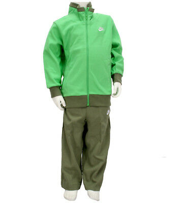 Nike COTTON TRACKSUIT INFANT mod. 263916 col. green