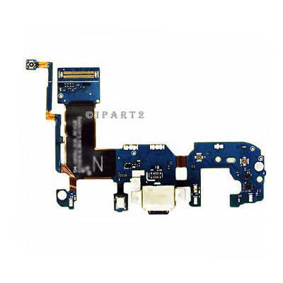 USB Charger Charging Port Connector Flex Cable for Samsung Galaxy S8 Plus G955U