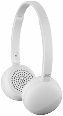 JVC HA-B S20BT e Bluetooth Cuffie On-Ear Con 3 tasti grigio chiaro 12966a3a9869