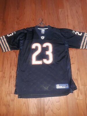a3e986f7 DEVIN HESTER 23 Chicago Bears Mens XL NFL Jersey