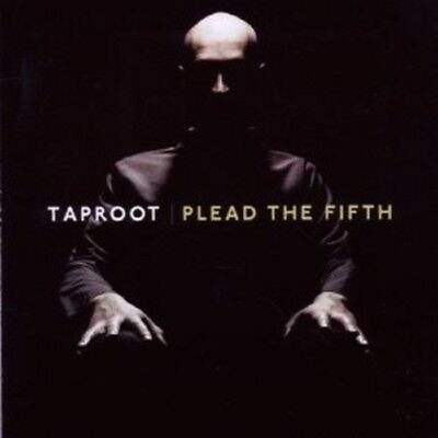 Taproot - Plead The Fifth  Cd New!